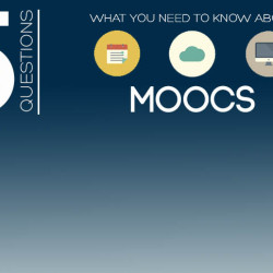 5 Questions About MOOCs