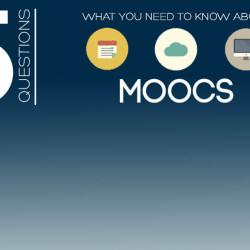 5 Questions About MOOCs