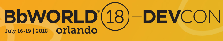 BBWorld 2018 and DevCon Orlando, FL