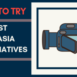 Tech to Try; The Best Camtasia Alternatives
