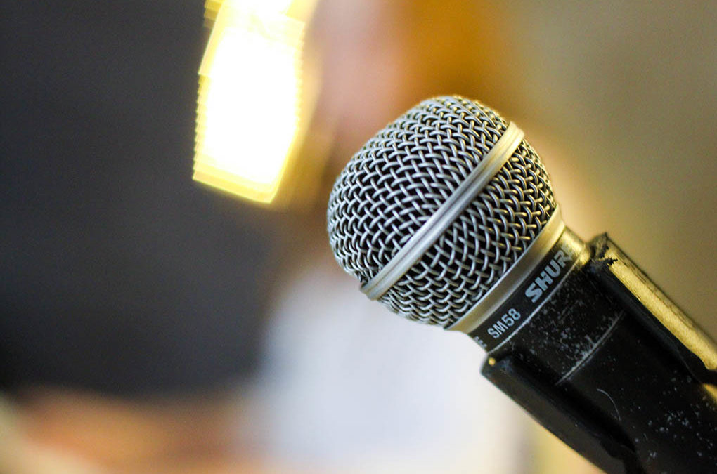 The Beginner's Guide to Educational Podcasting