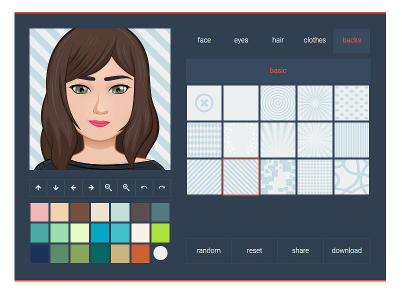 Cartoonify avatar