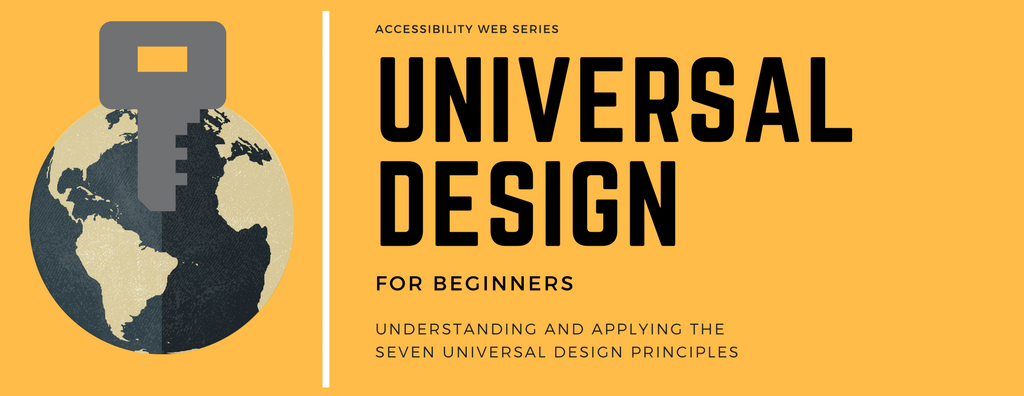 Total Access: Understanding and Applying Universal Design