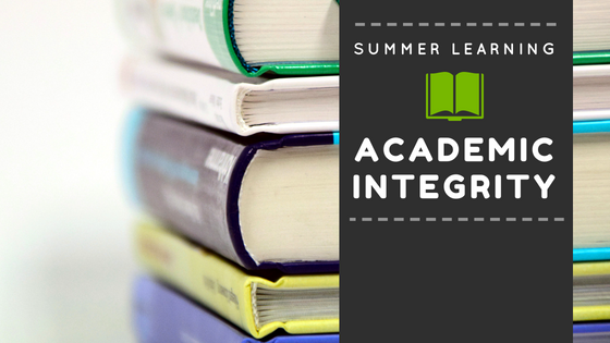 Academic Integrity Training Opportunities
