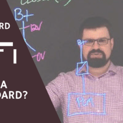 What Is a Lightboard?