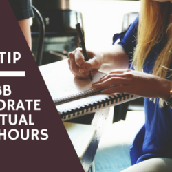 Using Blackboard Collaborate for Virtual office Hours