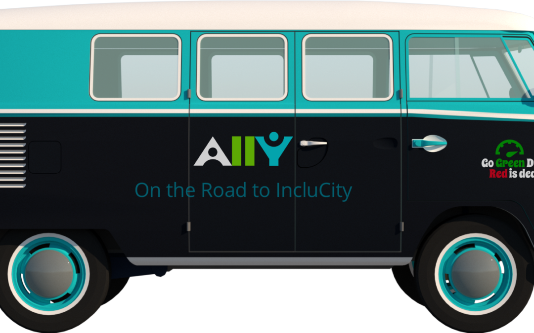 The Ally IncluCity Tour Is Heading to College of DuPage