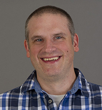 Mike Maxse Portrait