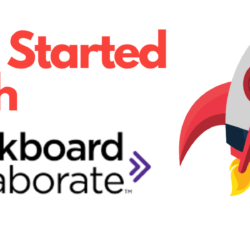 Get started with BB Collaborate