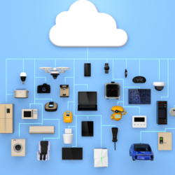 Cloud of devices