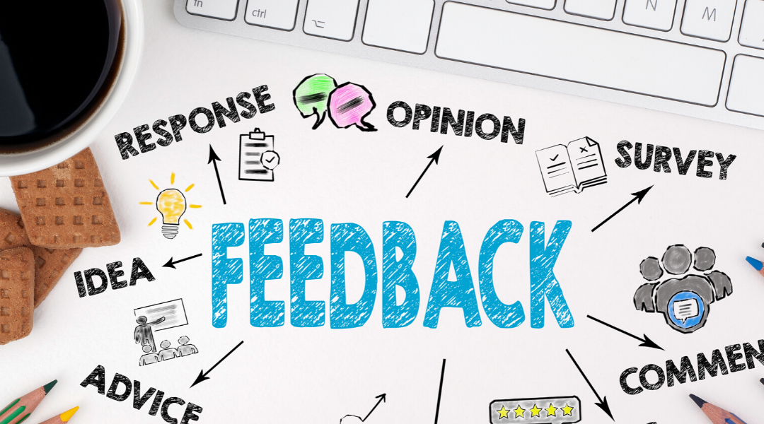 Giving Students Feedback: A Resource Guide