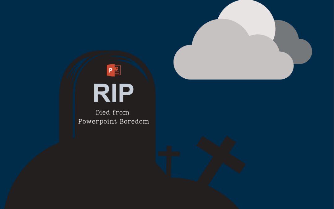 Death to… Death by Powerpoint: Some Tools