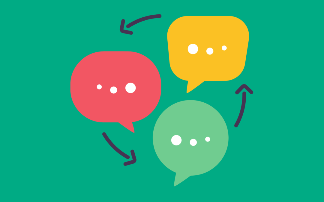 Tech to Try: 3 Tools to Enhance Your Online Discussions