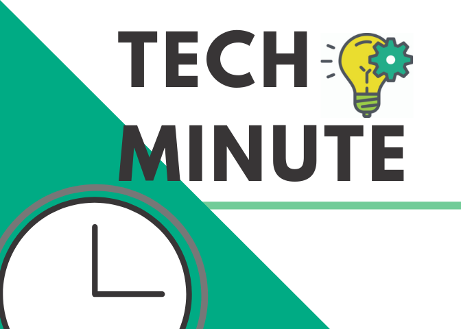 Tech Minute: Clearing or Ignoring Test and Assignment Submissions