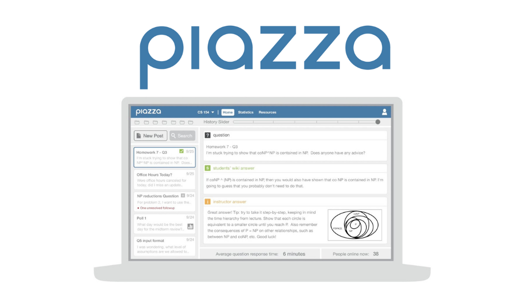 Blackboard Integration Guides: Piazza